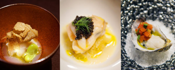 MELMOSO da dorokawa ディナー イタリア料理 平尾
