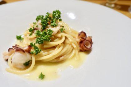 平尾 ランチ イタリア料理 メルモーゾダドロカワ